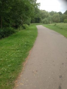 Brooks Farm Open Space, Totteridge 4