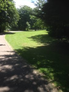 Dollis Valley Greenwalk, Woodside Park 15