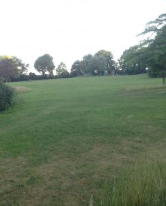 Bittacy Hill Park, Mill Hill 6