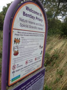 Bentley Priory Open Space, Stanmore 14