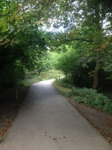 Bentley Priory Open Space, Stanmore 10